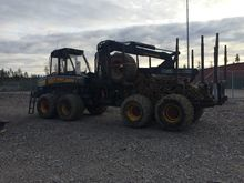 Used 2004 Ponsse Buf