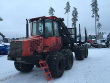 Used 2006 Valmet 860