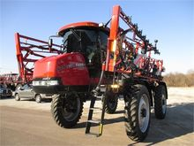 Used 2013 CASE IH PA