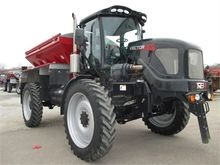 2014 RBR ENTERPRISE VECTOR 300