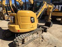 2015 Caterpillar 303E CR Track
