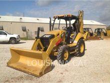 2015 Caterpillar 420F LAGSO Rig