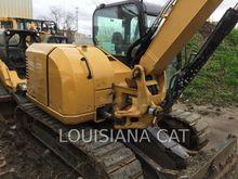 2014 Caterpillar 308E2CR SB Tra