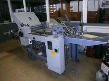 1993 Stahl T 50/4-KB-F folding