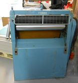 Pressing machine FOMM BOOK BLOC