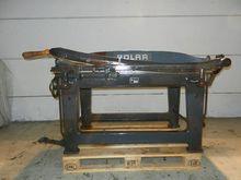 Polar Mohr TS 120 Board shears