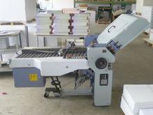 1988 Stahl T52/4 2. Folding uni