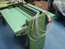 Zechini - Pressing machine
