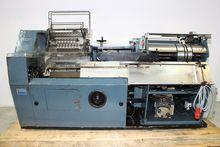 1990 Smyth Freccia SM 14 Sewing