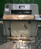 1985 CORTA 72 P Guillotine