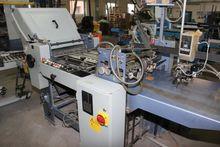 1988 Stahl TX52/44 Folding mach