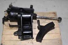Heidelberg KS Pump - Brake
