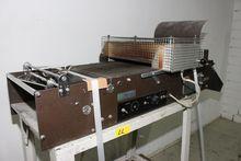 CASLON Thermography machine