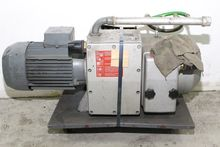 1991 Becker DVT 2.80 Vacuum Com