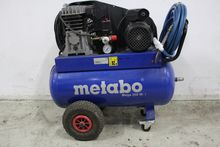 2007 metabo Mega 350 W Piston