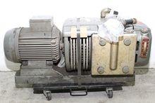 1980 Rietschle CL 60 DV Vacuum