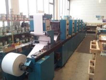 Edelmann Junior Print DR2450 Co