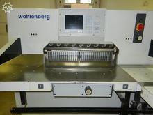 1995 Wohlenberg CUT-TEC 92 Guil