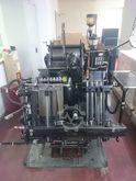 Heidelberg OHT Letter Press