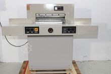 1989 IDEAL 5221 A Guillotine