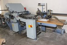 1988 Stahl KC 66/KL Folding mac