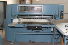 Used 1989 Wohlenberg