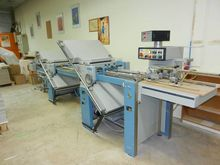 Used 1994 MBO T45/4-