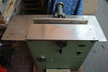 Used W. Gantenbein R