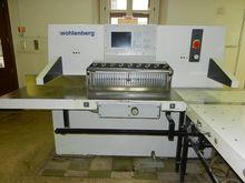 1995 Wohlenberg CUT-TEC 92 Bind