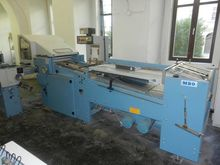 Used 1981 MBO T52/4-