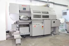 2000 Horizon BQ 460 Bindery - f