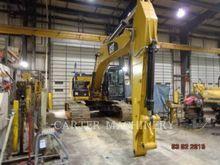 2012 Caterpillar 320EL CBTS Tra