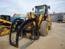 2015 Caterpillar 930M Wheeled L