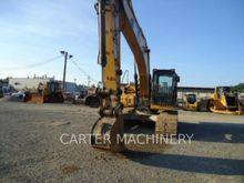 2008 Caterpillar 320DL HM Track