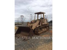 1983 Caterpillar 953 Crawler Lo