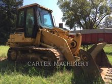 1996 Caterpillar 953C Crawler L