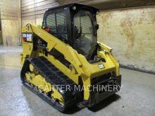 2014 Caterpillar 279D AC Skid S