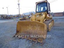 2001 Caterpillar 953C ACGP Craw