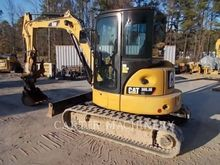 2014 Caterpillar 305.5E AC Trac