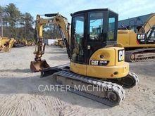 2014 Caterpillar 305.5E AC Trac