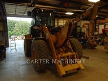 2014 Caterpillar 930K 3V Wheele
