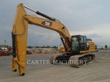 2014 Caterpillar 336F 12 Track