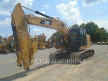 2014 Caterpillar 320ELRR CF Tra