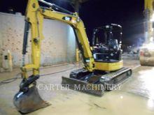2014 Caterpillar 305ECR Track e