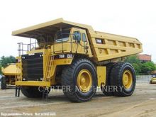 2012 Caterpillar 785B REBLD Rig
