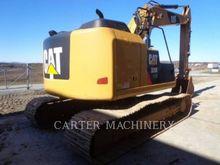 2013 Caterpillar 320ELRR Track