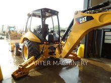 2014 Caterpillar 416FST Rigid B