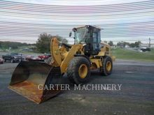 2014 Caterpillar 924K 3V Wheele