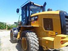 2014 Caterpillar 930K Wheeled L