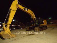 2013 Caterpillar 336EH 12 Track